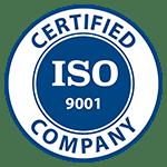 iso9001 MCAT
