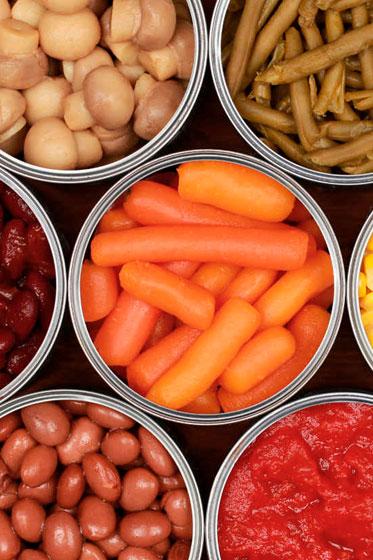 Acondicionamiento del aire en el sector alimenticio