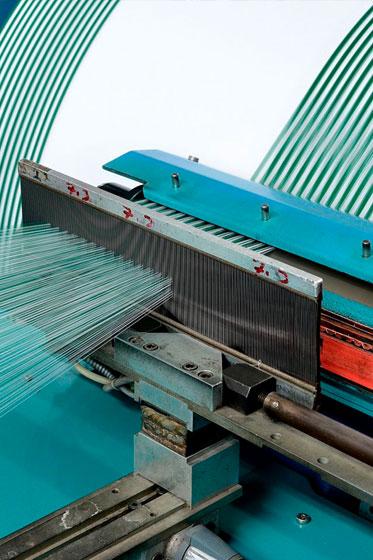 Ventilación general sector textil